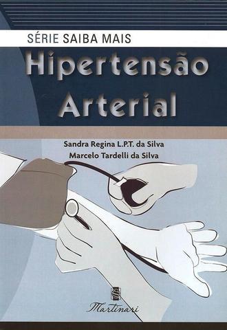 Imagem de Hipertensão Arterial - Série Saiba Mais - Martinari