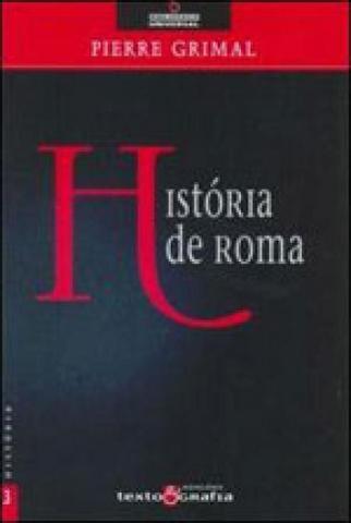 Imagem de Historia de roma