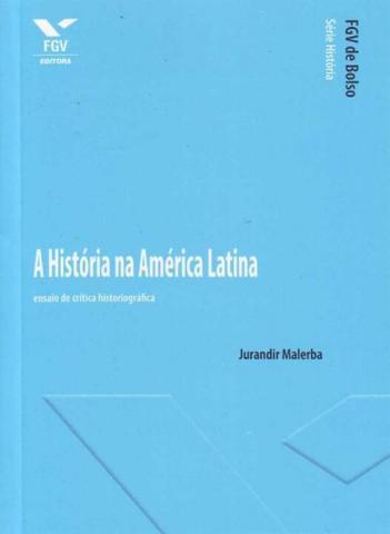 Imagem de História na América Latina - Fgv Bolso