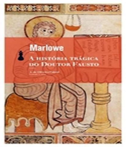 Imagem de Historia Tragica Do Doutor Fausto, A - 02 Ed
