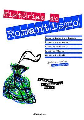 Imagem de Histórias do Romantismo