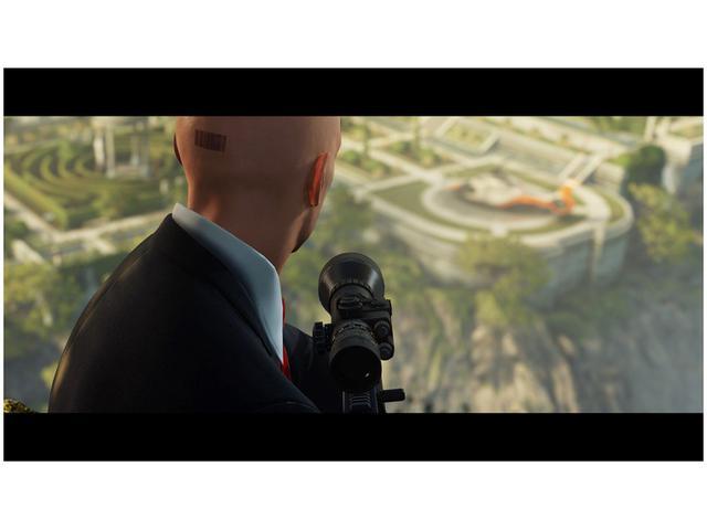 Imagem de Hitman 2 para PS4