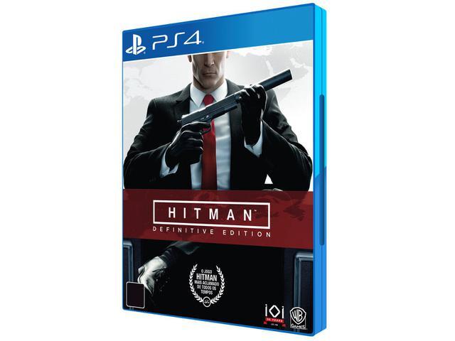 Imagem de Hitman: Definitive Edition para PS4