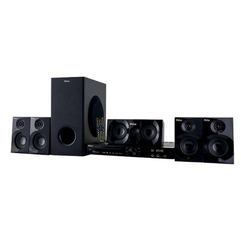 Imagem de Home teather pht690 philco