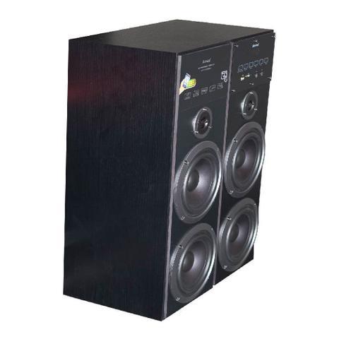 Imagem de Home Theater Bluetooth 480W Torre USB ACA 480 Amvox Bivolt