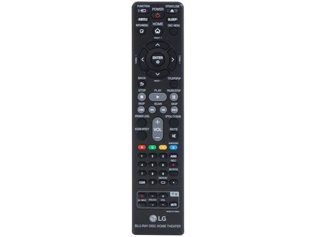Imagem de Home Theater LG LHB645N Blu-ray 5.1 Canais