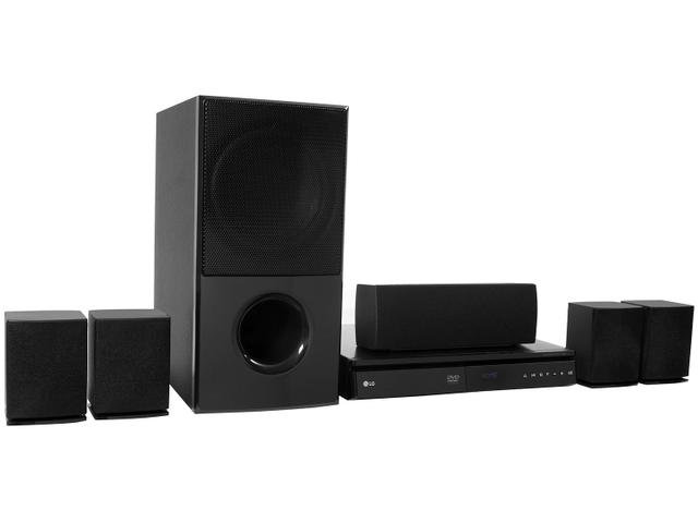 Imagem de Home Theater LG Wireless Bluetooth