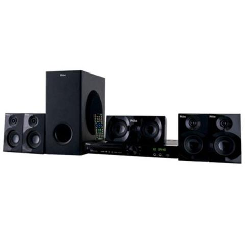 Imagem de Home Theater Philco PHT690 480W HDMI USB