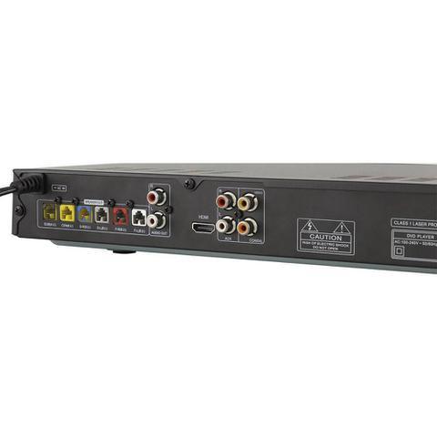 Imagem de Home Theater Philco PHT700BT, Karaokê, USB, Bluetooth, 550W RMS - Bivolt