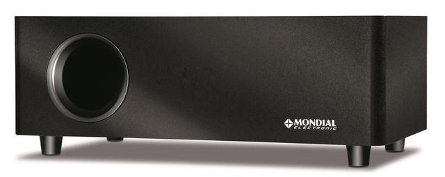 Imagem de Home Theater Sound Bar Mondial Sound Up Plus sw  SB-03