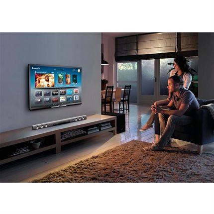 Imagem de Home Theater Soundbar 440W 5.1 Htb5150kd-78 Philips