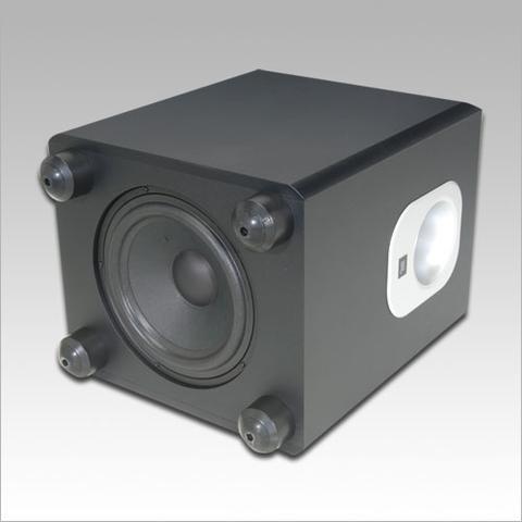 Imagem de Home Theater Speakers JBL-SCS500.5