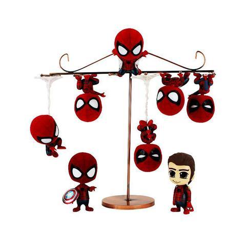 Imagem de Homem aranha - Boneco Colecionável com imã - m3