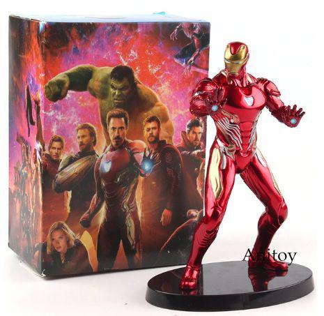 Imagem de Homem de ferro - iron man - Colecionável action figure