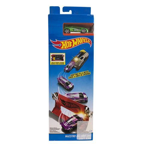 Imagem de Hot Wheels Drift King - DNN77 - Mattel