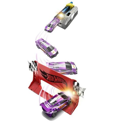 Imagem de Hot Wheels Pistas Básicas Drift King - BLR01 - Mattel
