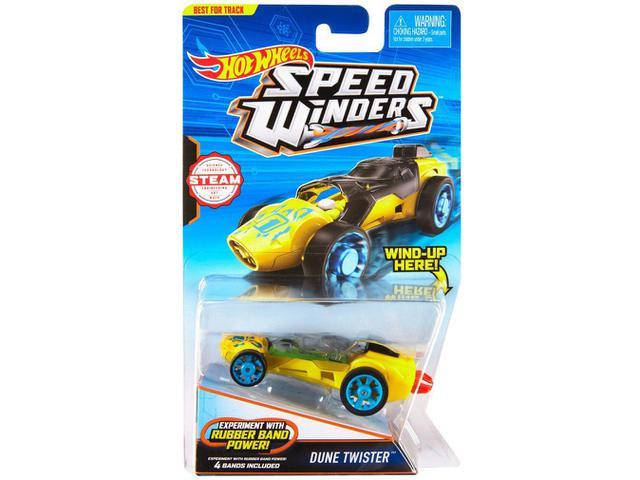 Imagem de Hot Wheels Speed Winders Dune Twister