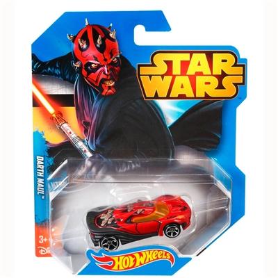 Imagem de Hot Wheels Star Wars
