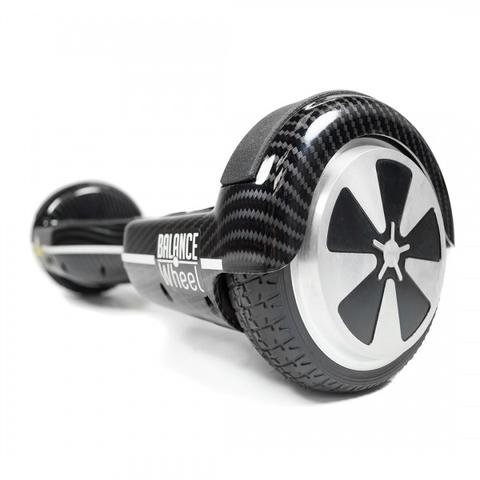 Imagem de Hoverboard Balance Wheel Carbono Two Dogs