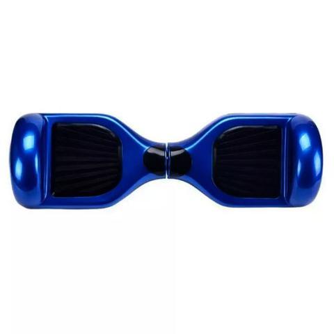 Imagem de Hoverboard importway wayboard bw-009az azul 16km 36v rodas 6,5 pol.
