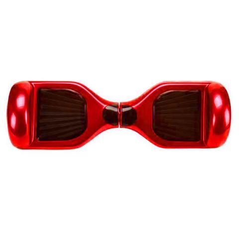 Imagem de Hoverboard importway wayboard bw-009vm vermelho 16km 36v rodas 6,5 pol.