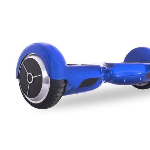 Imagem de Hoverboard Skate Elétrico 6,5 Sup 100kg 16kmh ImportWay