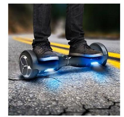 Imagem de Hoverboard skate elétrico rover atrio - es134