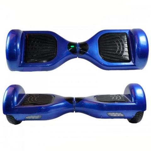 Imagem de Hoverboard Wayboard Azul 6,5 polegadas Skate Elétrico Importway