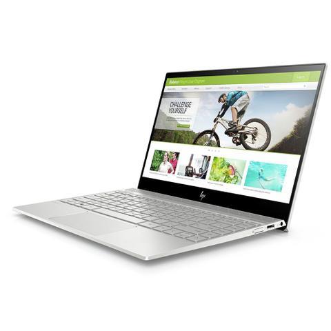 """Ultrabook - Hp I7-10510u 16gb 2tb Ssd Geforce Mx250 Windows 10 Home Envy 13 13"""" Polegadas"""
