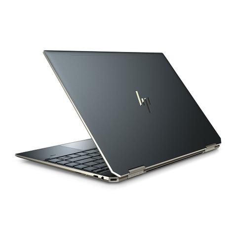 Ultrabook - Hp I7-1065g 16gb 1tb Ssd Intel Iris Graphics Windows 10 Home Spectre X360 13