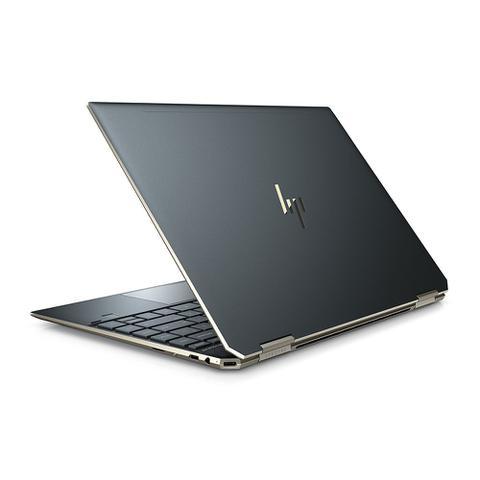 "Ultrabook - Hp I7-1065g 16gb 1tb Ssd Intel Iris Graphics Windows 10 Home Spectre X360 13"" Polegadas"