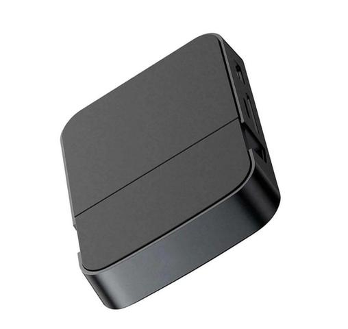 Imagem de Hub Adaptador 7 em 1 Dock Station USB Tipo-C 3.1 Baseus