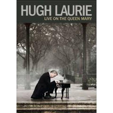 Imagem de Hugh laurie - live on the queen (br)