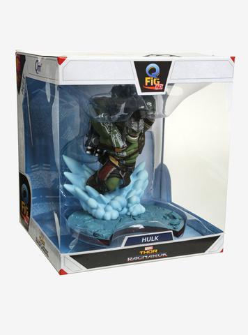 Imagem de Hulk - Thor Ragnarok - Q-Fig Max - Quantum Mechanix