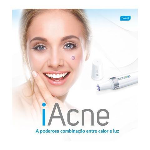 Imagem de iAcne Basall - Aparelho Portátil de Fototerapia para Acnes