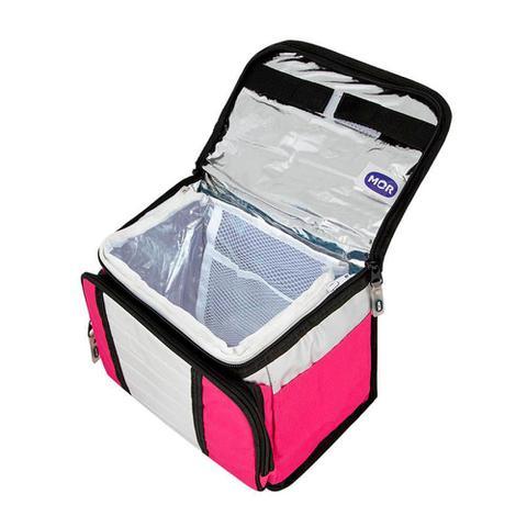 Imagem de Ice Cooler Mor 7,5 Litros Rosa - 003629