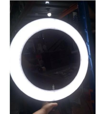 Imagem de Iluminador de Led Ring Light 18 Polegadas