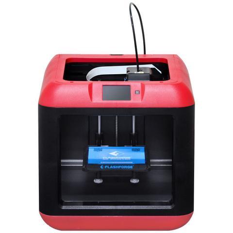 Impressora 3d Flashforge Finder 28868 Fdm Colorida Usb e Wi-fi Bivolt