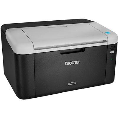 Imagem de Impressora Brother laser HL1212W Wireless + Toner 1060 Compativel Extra