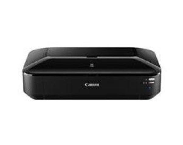 Impressora Fotográfica Canon Pixma Ix6810 Jato de Tinta Colorida Usb, Ethernet e Wi-fi Bivolt