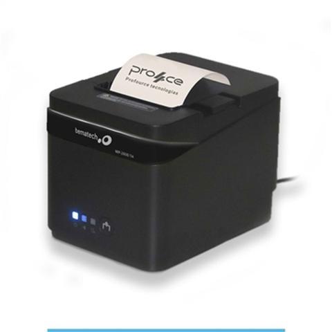 Imagem de Impressora de Cupom Não Fiscal Térmica MP-2800 TH - Bematech