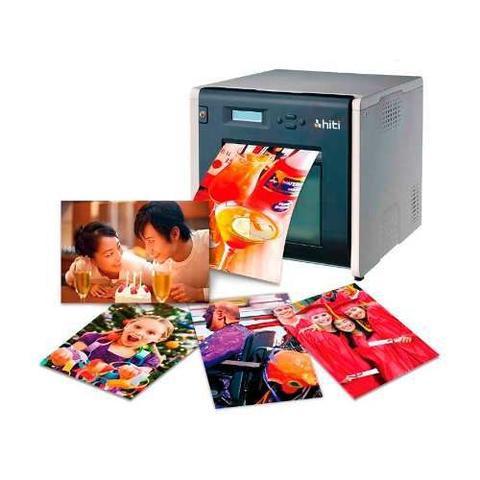 Imagem de Impressora de Fotos HITI P525L