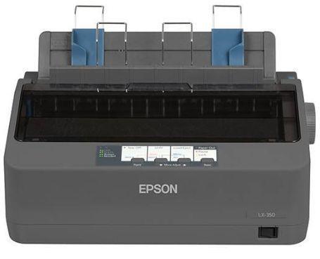 Imagem de Impressora Epson Matricial Lx-350