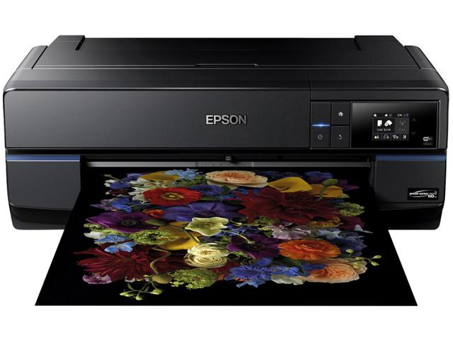 Imagem de Impressora Epson SureColor P800 Jato de Tinta