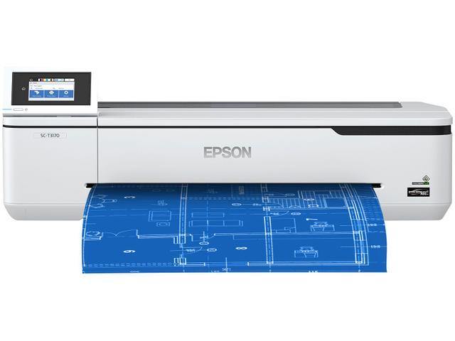 Imagem de Impressora Epson SureColor T-3170 Jato de Tinta