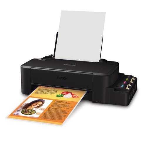 Imagem de Impressora Epson Tanque de Tinta EcoTank L120 - Bivolt, USB