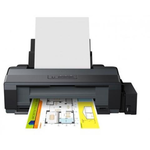Imagem de Impressora Epson Tanque de Tinta L1300 - Imprime A3