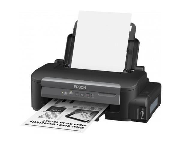 Imagem de Impressora epson tanque de tinta monocromatica m105 ecotank - c11cc85212