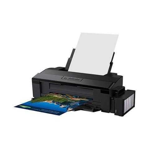 Imagem de Impressora Fotográfica Ecotank A3 L1800 Epson