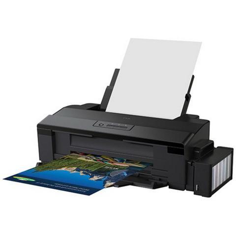 Imagem de Impressora fotografica epson ecotank l1800 a3 - c11cd82302